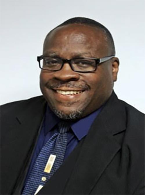Bishop Dennis Smith